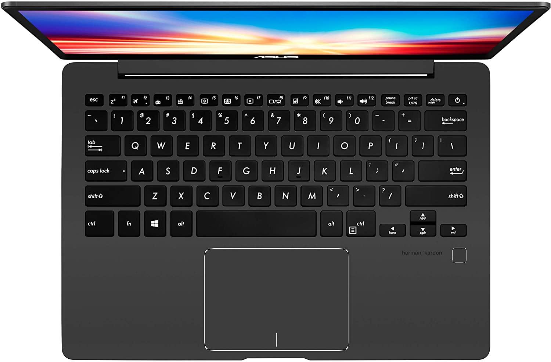 ASUS ZenBook i5 Laptop
