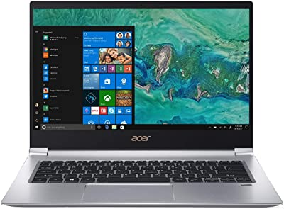 Acer Swift 3 i7 Laptop with MX150 GPU