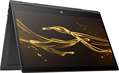 HP Envy X360 with FHD IPS Touchscreen Laptop