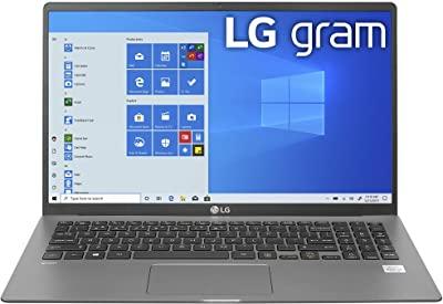 <strong>LG Gram Laptop</strong>