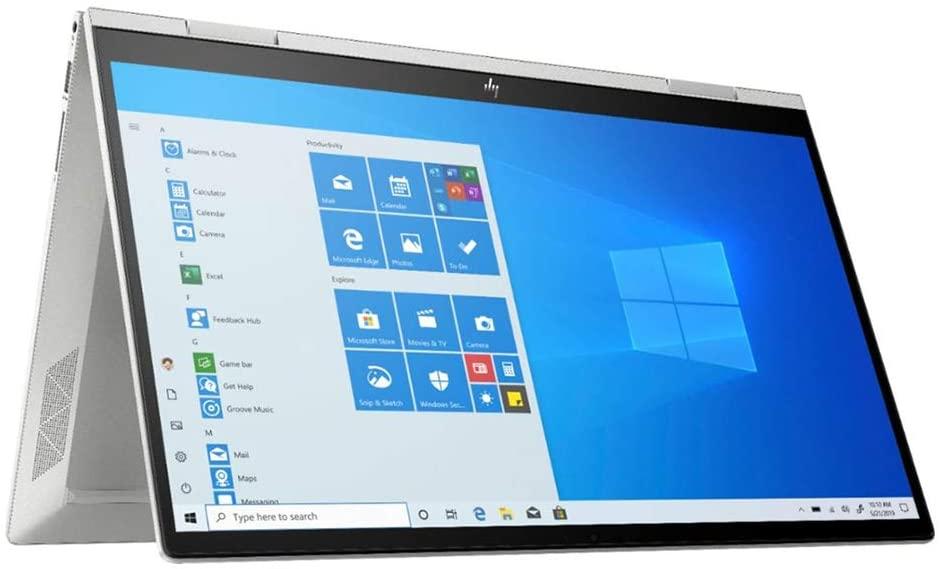 2020 HP Envy x360 FHD Touchscreen Laptop Computer
