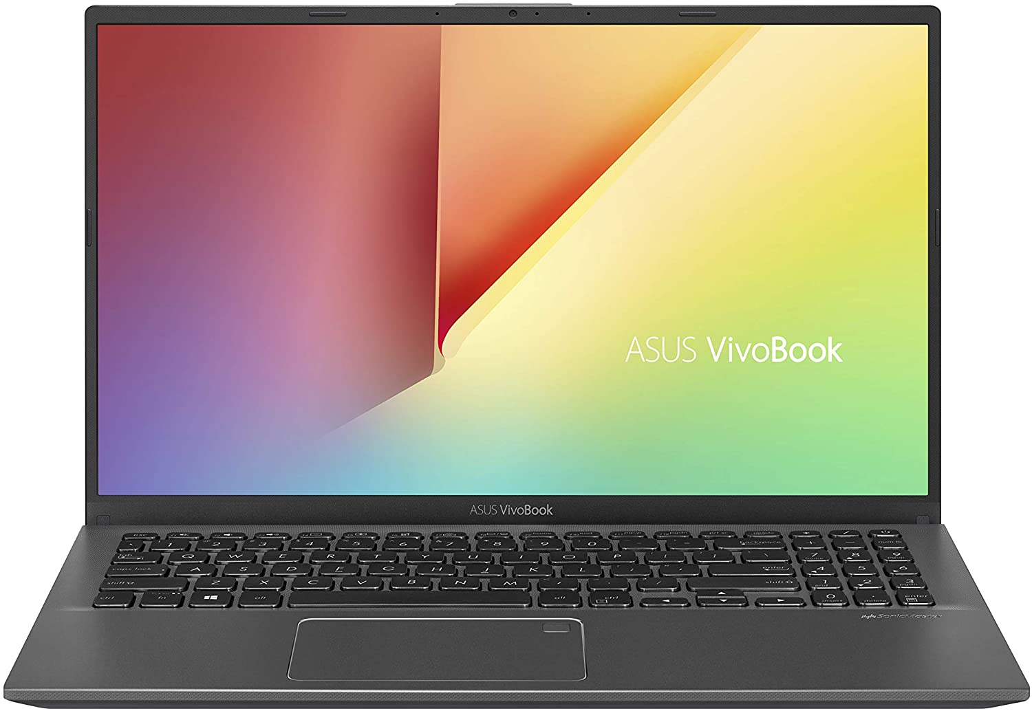 ASUS VivoBook 15.6 Inch Thin and Light Laptop 1