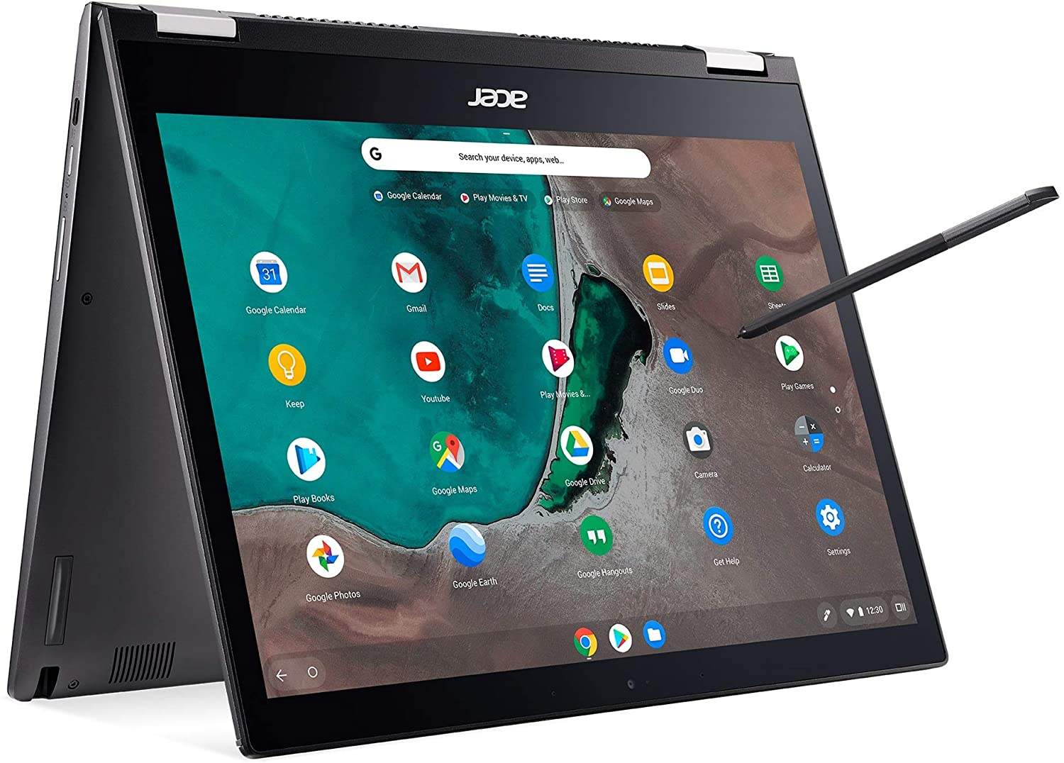 Acer Chromebook Spin Convertible Laptop 1