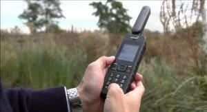 How Do Satellite Phones Work