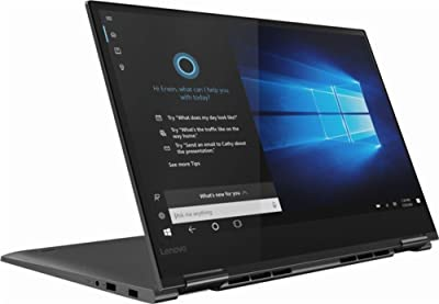 Lenovo Yoga 730 Two in One Laptop