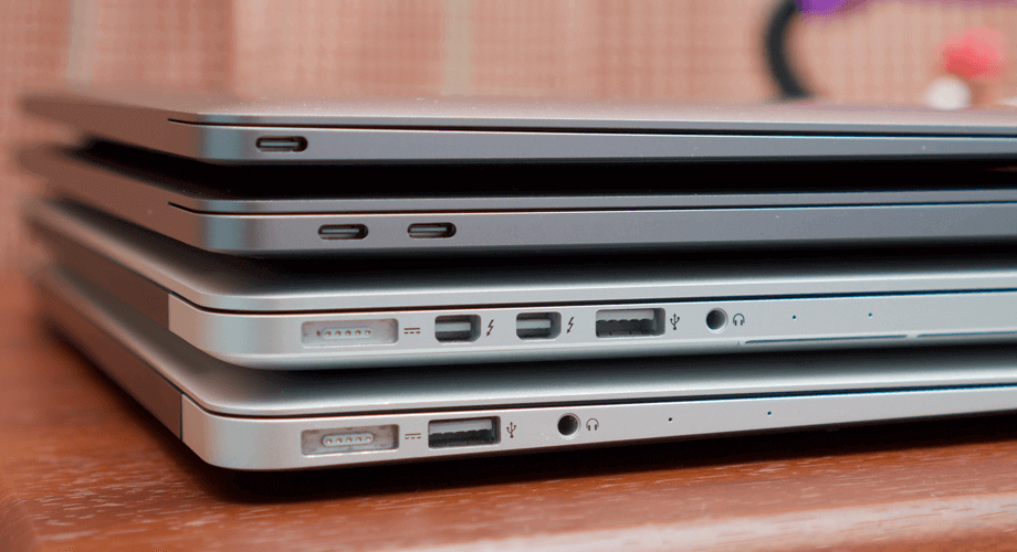 Best Laptops with USB C Port