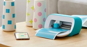 Connect Cricut to Mobile Phone