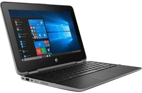 HP Business ProBook x360 with USB Type C