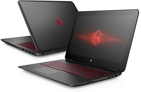HP OMEN 17.3 FD IPS UWVA WLED backlit Laptop 1