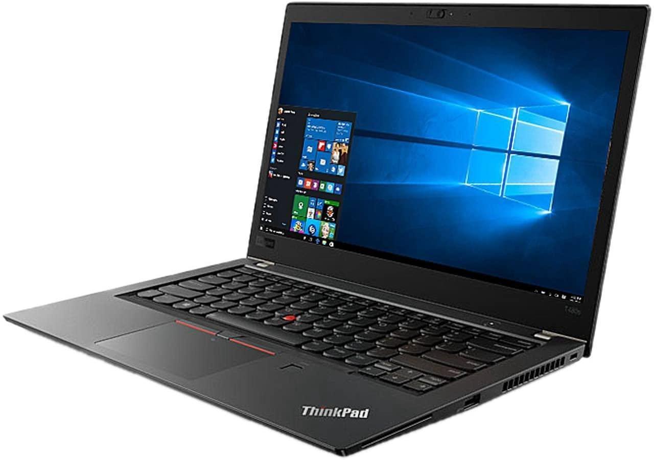 Lenovo ThinkPad T480s 16GB Ram Laptop 1