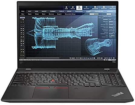 OEM Lenovo ThinkPad P52s Laptop 1