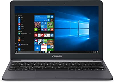 ASUS L203MA DS04 VivoBook with 1 Year of MS Office 365