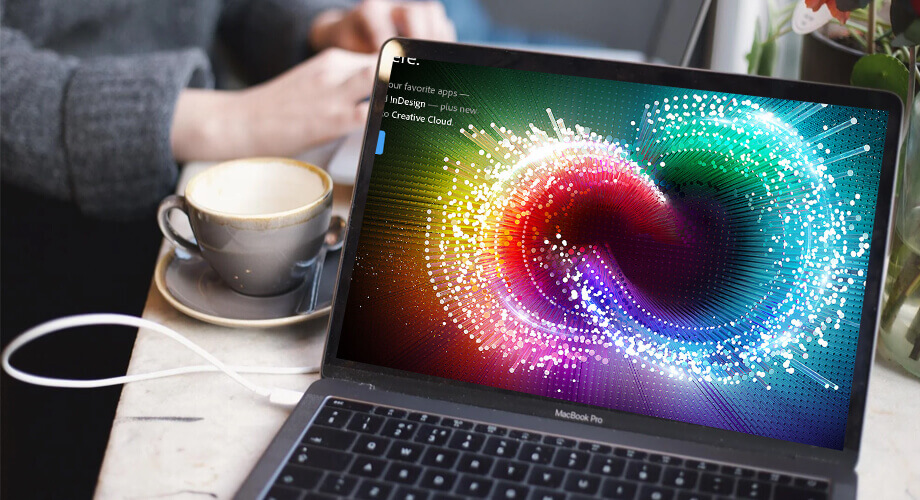 Best Laptop for Adobe Creative Cloud
