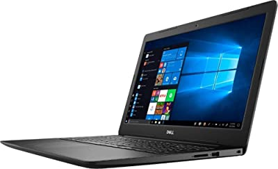 Dell Inspiron 15.6 Inch High Performance Touchscreen Laptop