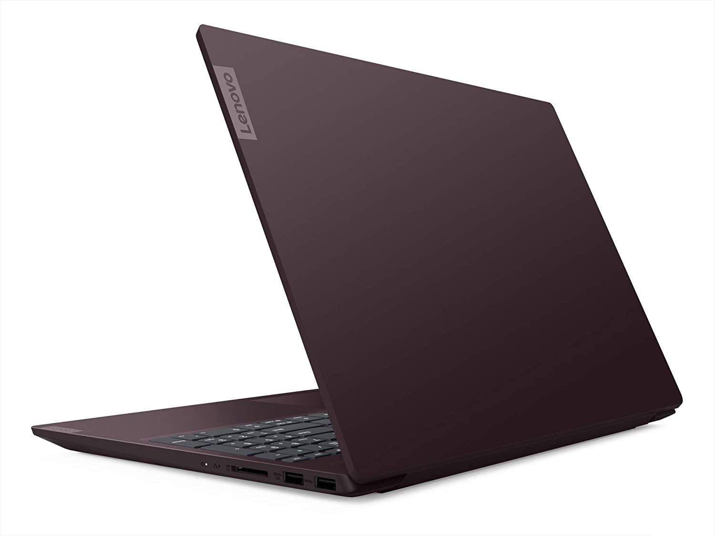 Lenovo ideaPad S340 15.6 Inch Premium Laptop