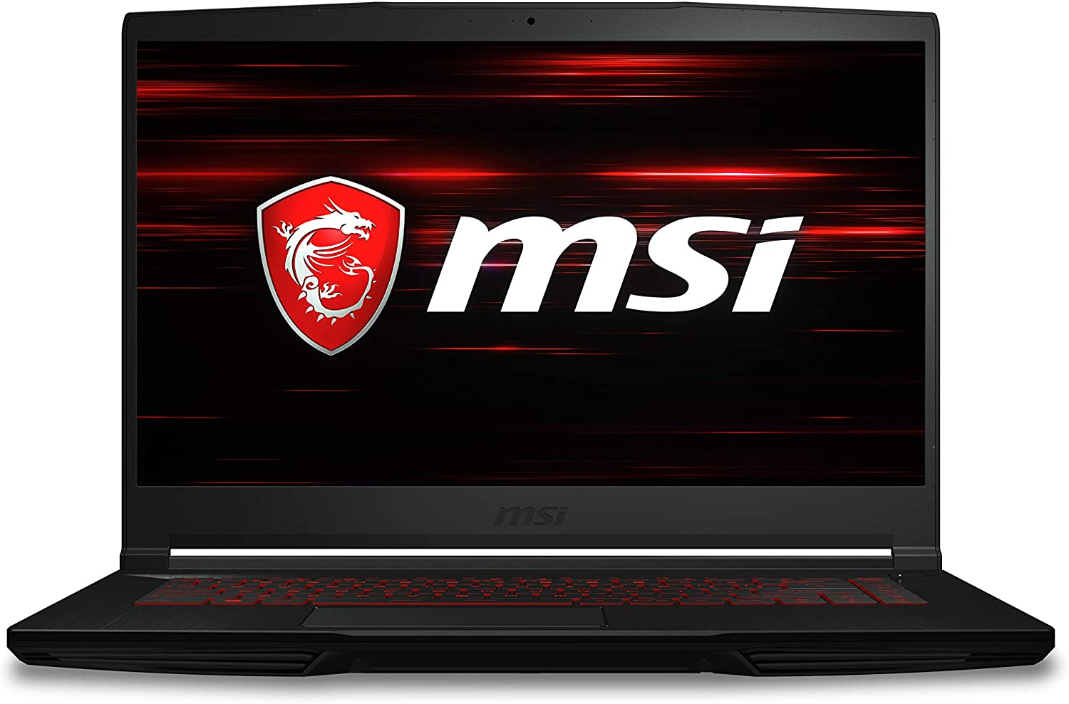 MSI GF63 THIN 9RCX-818 Laptop