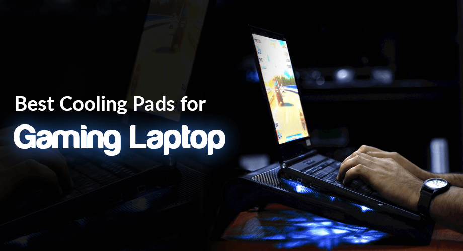 Best Cooling Pad for Gaming Laptop