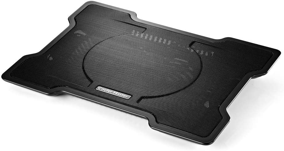 Cooler Master NotePal X-Slim Ultra Slim Laptop Cooling Pad