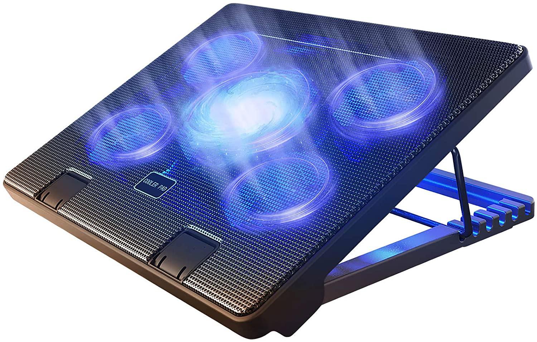 Kootek Laptop Cooling Pad for 12 -17 Inch Laptops