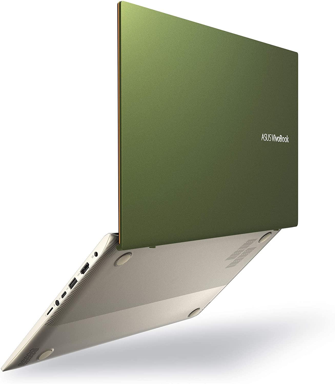 Asus Vivobook S15 Thin Light Laptop