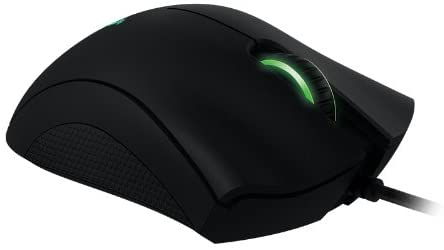 Razer DeathAdder Professional-Grade Gaming Mouse