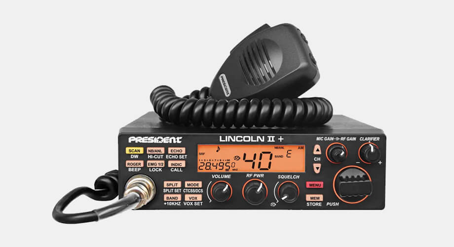 Reasons to Choose Portable Ham Radios