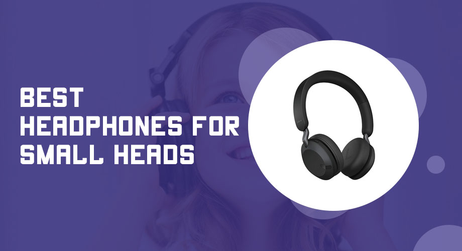 Best Gaming Headphones for Small Heads