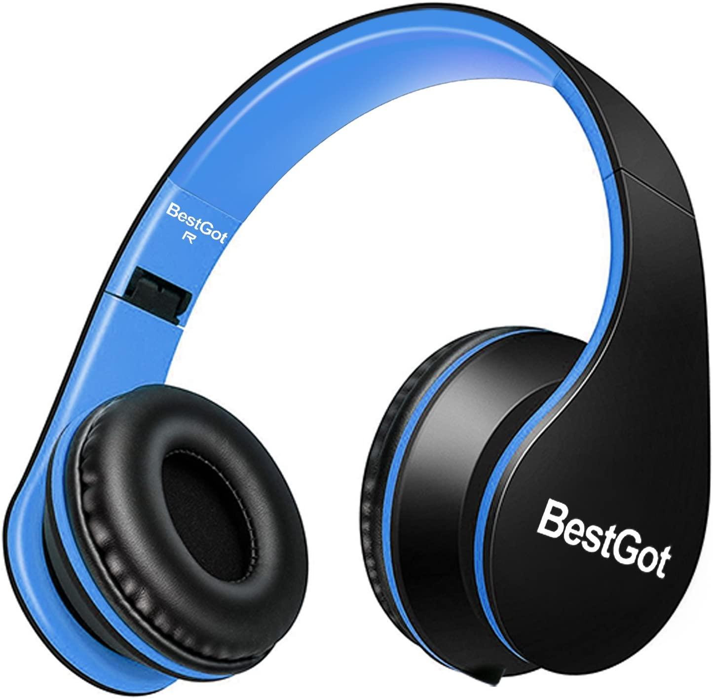 BestGot Children Kids Headphones
