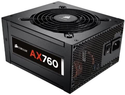 CORSAIR AX Series, AX760