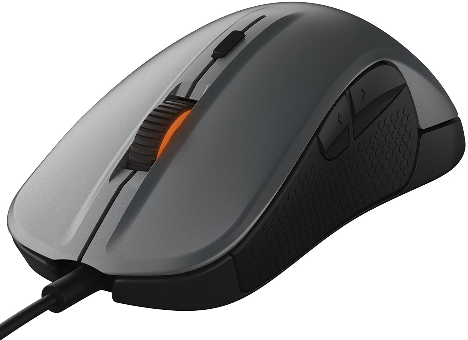 SteelSeries Rival 300, Optical Gaming Mouse