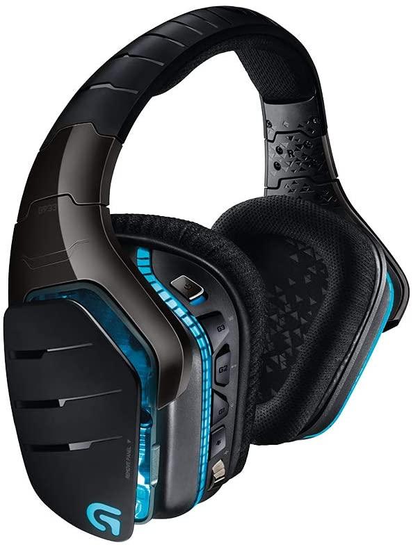 Logitech G933 Artemis Spectrum DTS Headphone