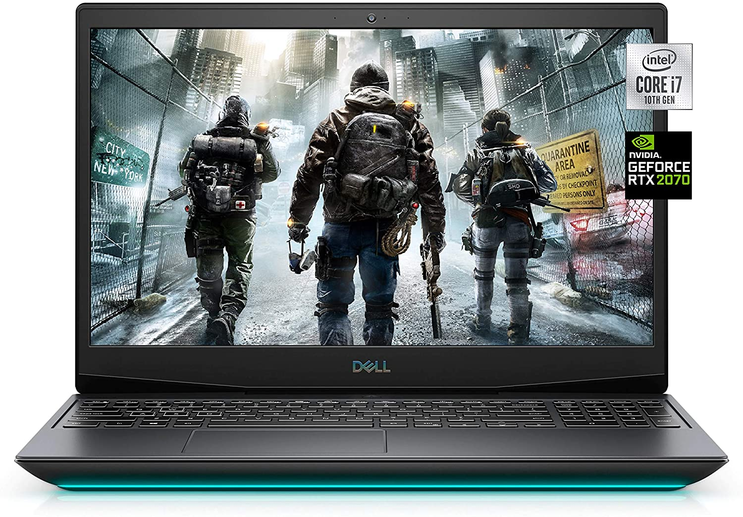 2021 Newest Dell G5 Gaming Laptop