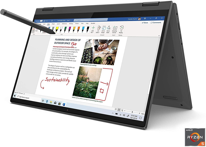 Newest Lenovo Flex 5 Laptop