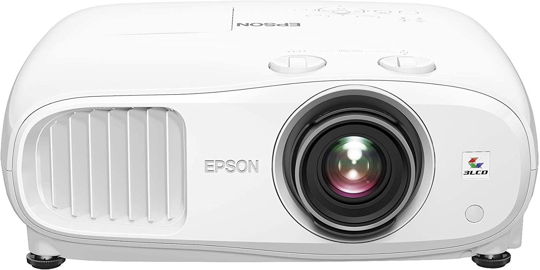 Epson Home Cinema 3800 4K PRO